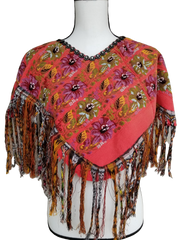 Flowers Cape