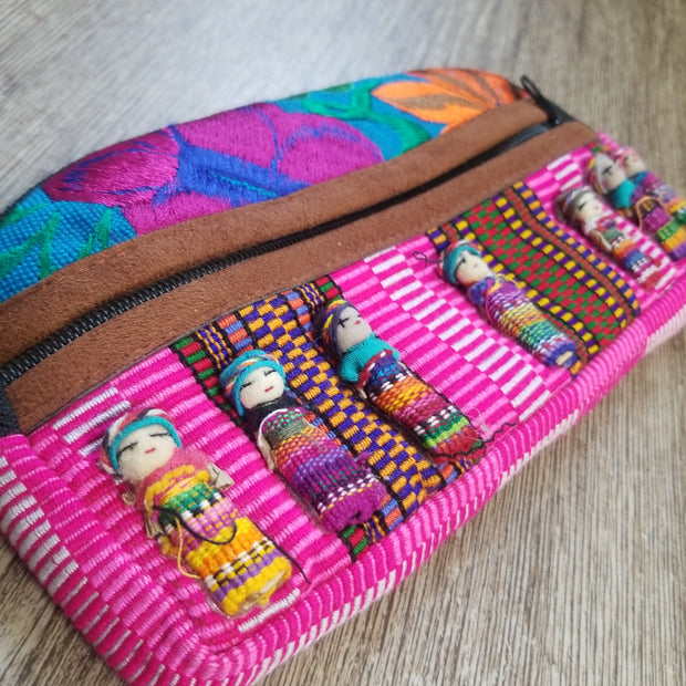 Worry Dolls Bag