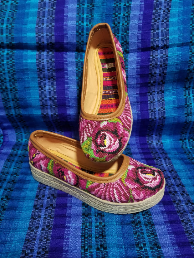 Size 5M  Huipil Shoes