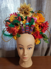 Worry Dolls Crown