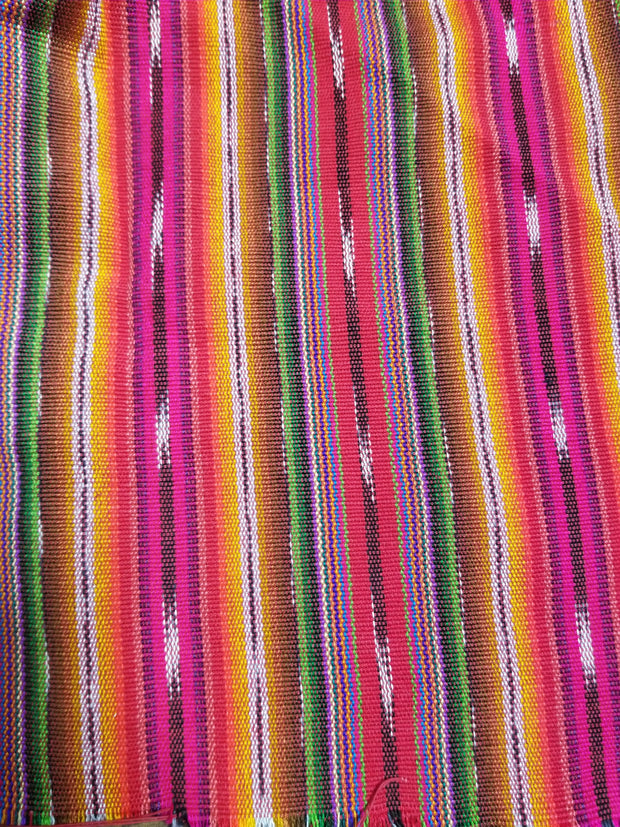 Guatemalan Fabric by the Yard