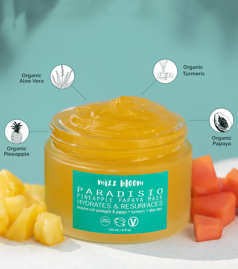 PARADISIO PERFECTING MASK
