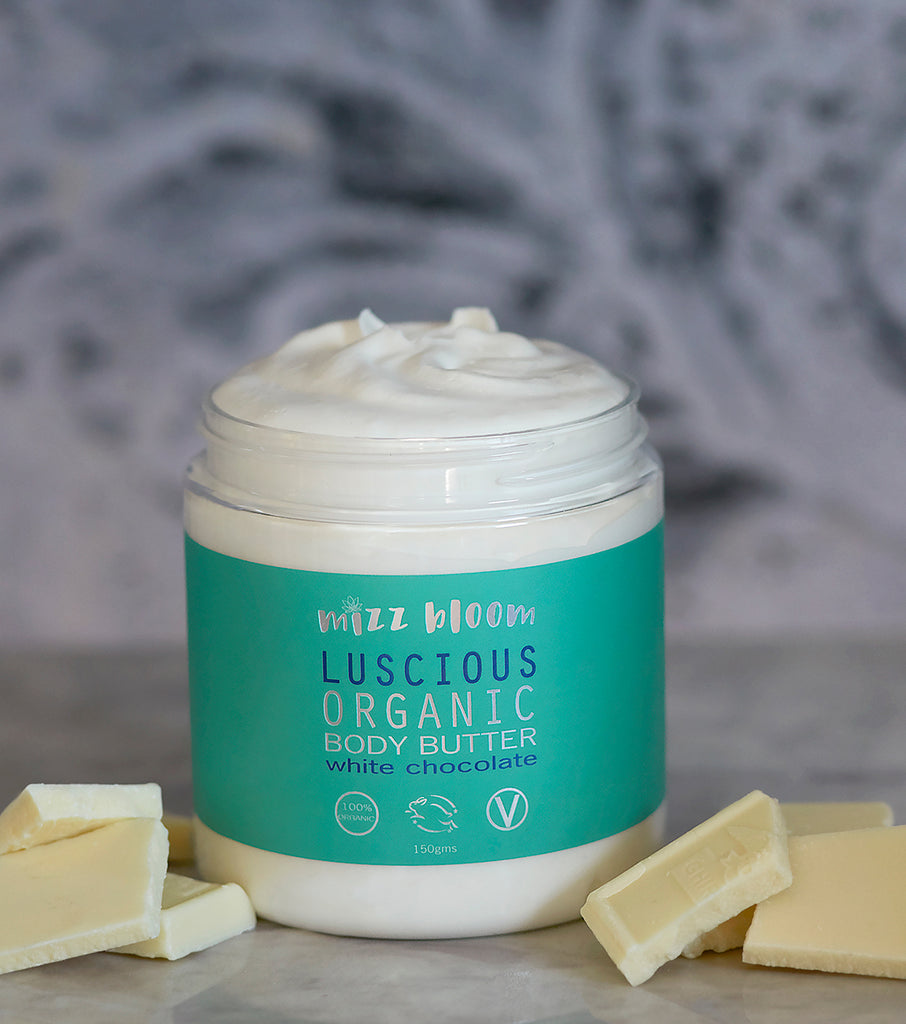 LUSCIOUS BODY BUTTER