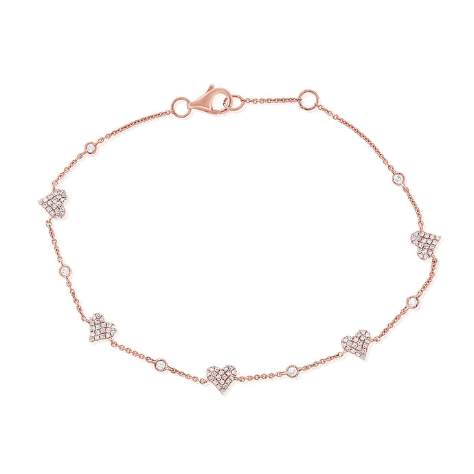 The Lucy Love Bracelet