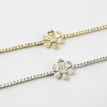 Load image into Gallery viewer, The Lily Tennis Bracelet