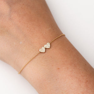 The Bestie Love Bracelet
