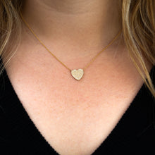 Load image into Gallery viewer, The Full Heart Necklace