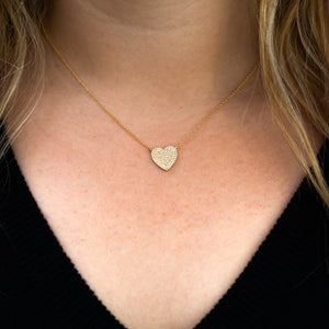 The Full Heart Necklace