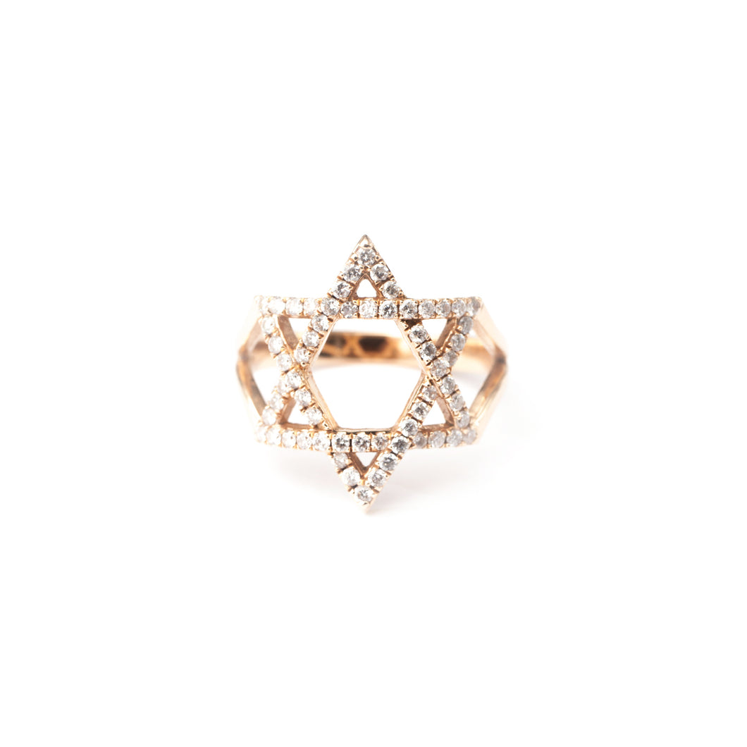 The Mazel Ring