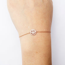 Load image into Gallery viewer, The Just Smile Bracelet
