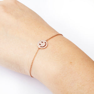 The Just Smile Bracelet