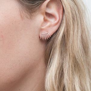 The Rebecca Ear Cuff Earrings