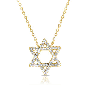 The Mazel Necklace