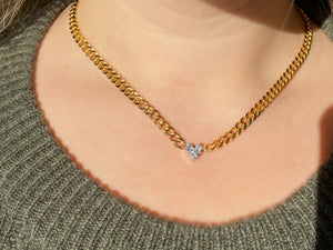 The Lev & Links Necklace