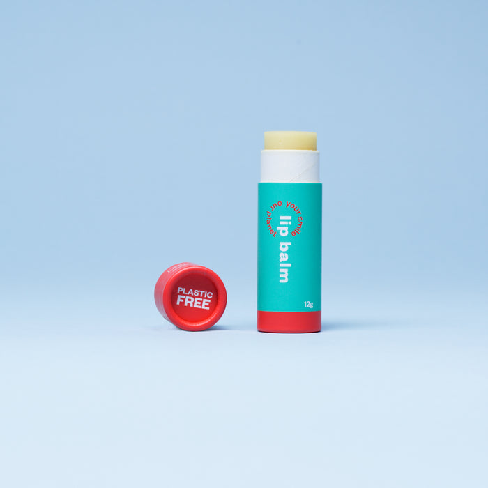 Grapefruit Jumbo Lip Balm