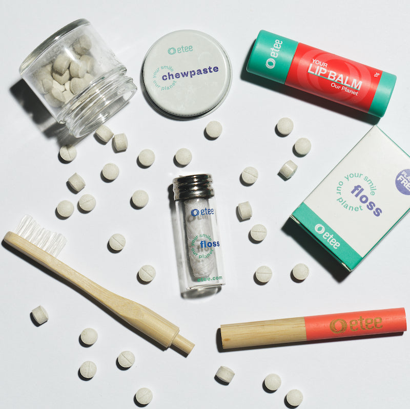 Smile Care Kit