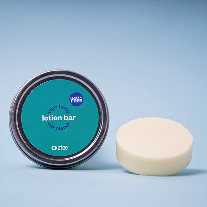 Hand Lotion Bar (NEW and IMPROVED!)