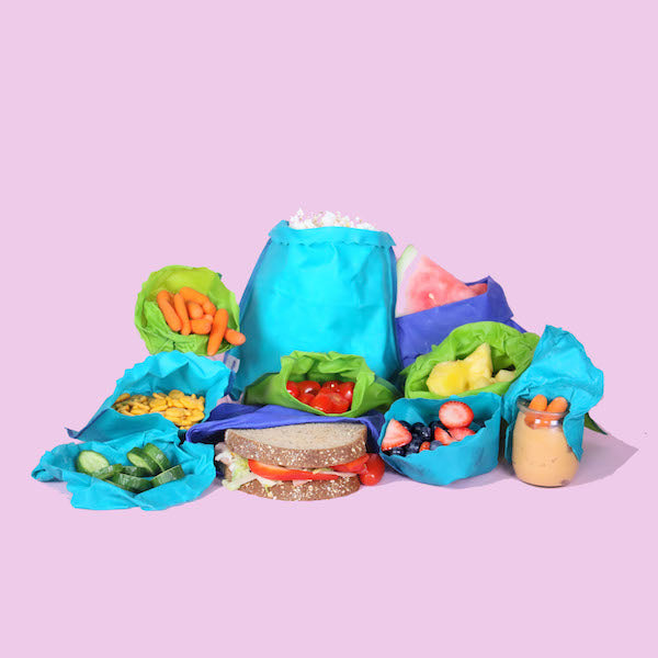 Kids' Lunch Essentials LIMITED Edition Kit