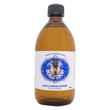 The Gold Solution - 500ml Colloidal Gold - Colloidal Health Solutions Ltd