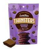 Thinsters Brownie Batter, 4 oz (6 pack) VP