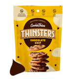 Thinsters Chocolate Chip, 4 oz (6 pack)