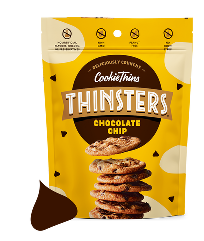 Chocolate Chip multipack