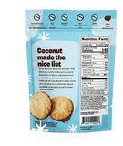 Thinsters Dark Chocolate Coconut, 4 oz (6 pack) back