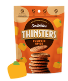 Thinsters Pumpkin Spice, 4 oz (6 pack)