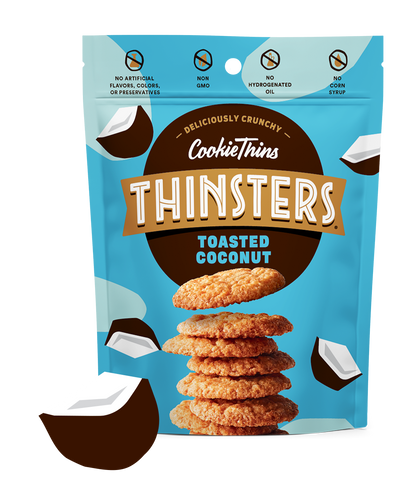 Toasted Coconut multipack