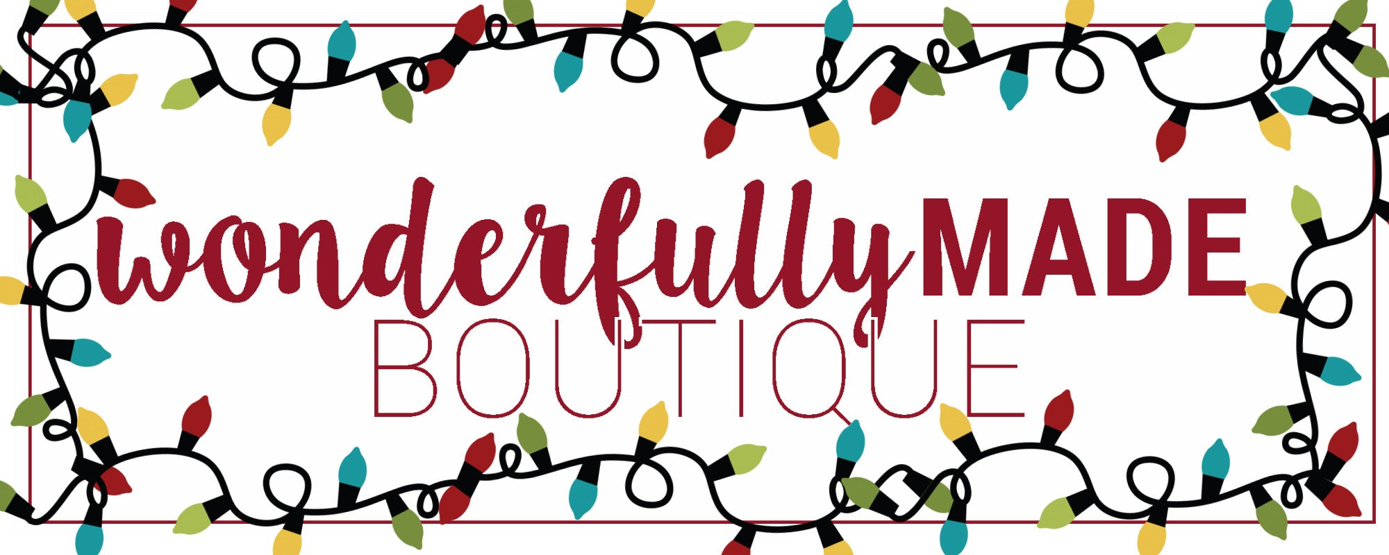 Wonderfully Made Boutique