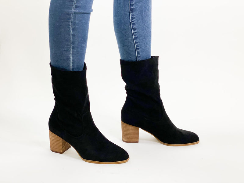 The Bella Booties