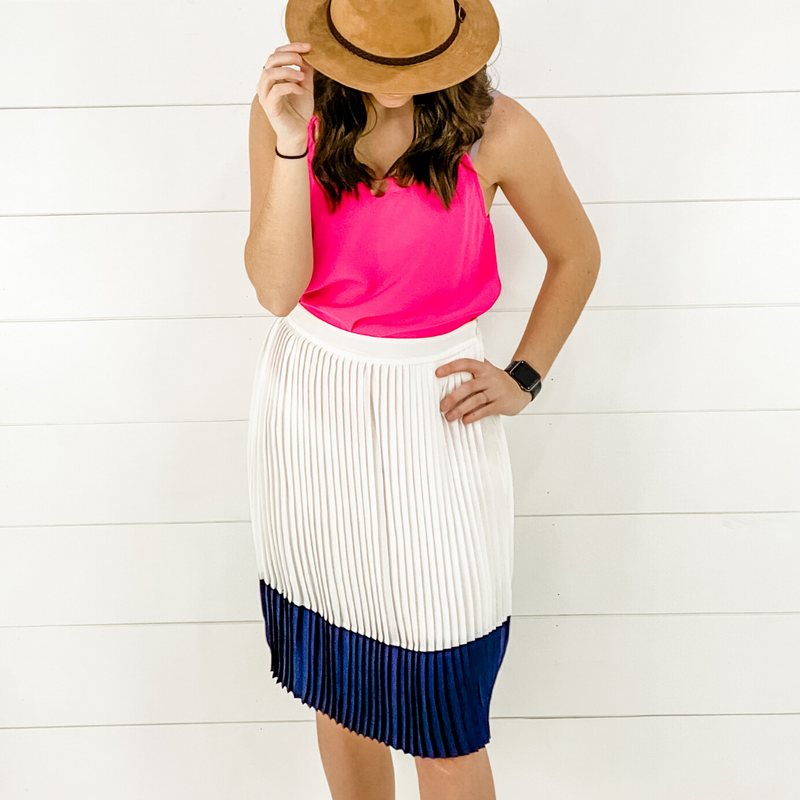 The Set Sail Skirt