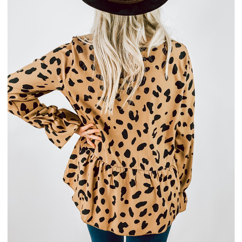 The Hunted Top