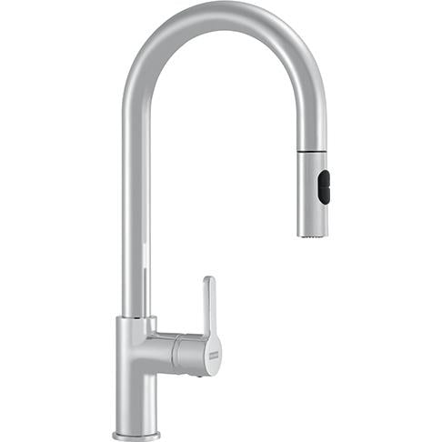 Arena Silk Steel Pull Out Spray Tap