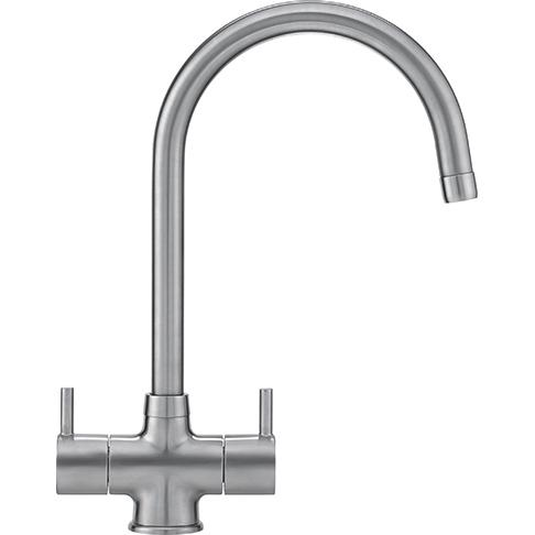 Athena Silk Steel Swivel Spout