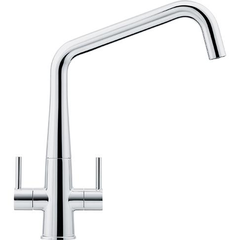 Cristallo Chrome Swivel Spout