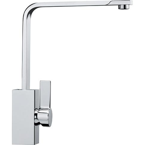 Forza Chrome Swivel Spout