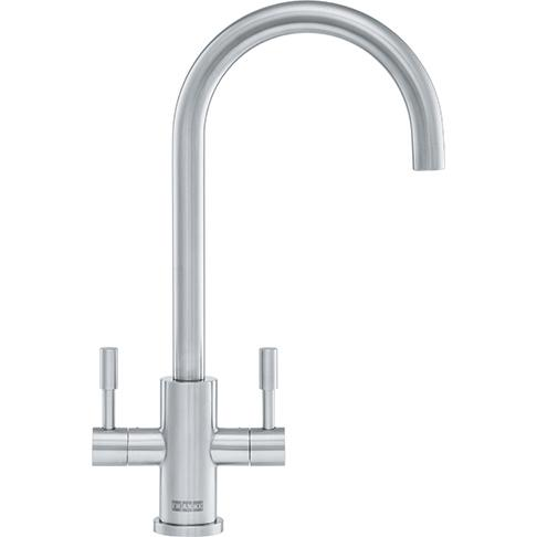Nerio Stainless Steel Swivel Spout