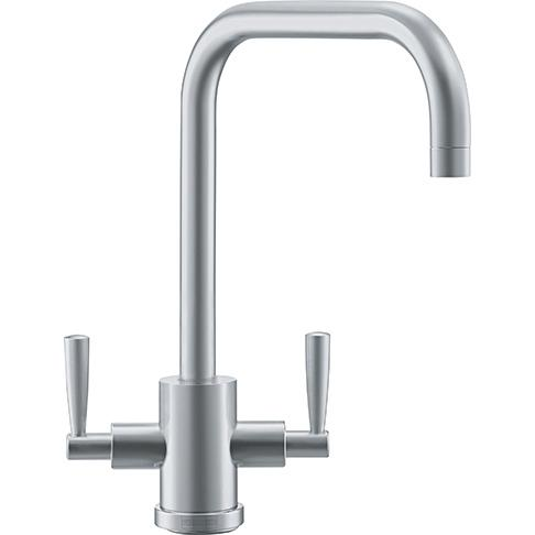 Olympus U Spout Silk Steel Swivel Spout