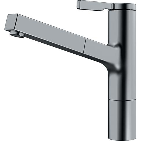 Frames Top Lever Tap Decor Steel Pull Out Nozzle