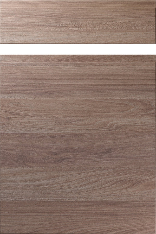 Legno Palm Wood Vertical End Panel 2400mm x 370mm