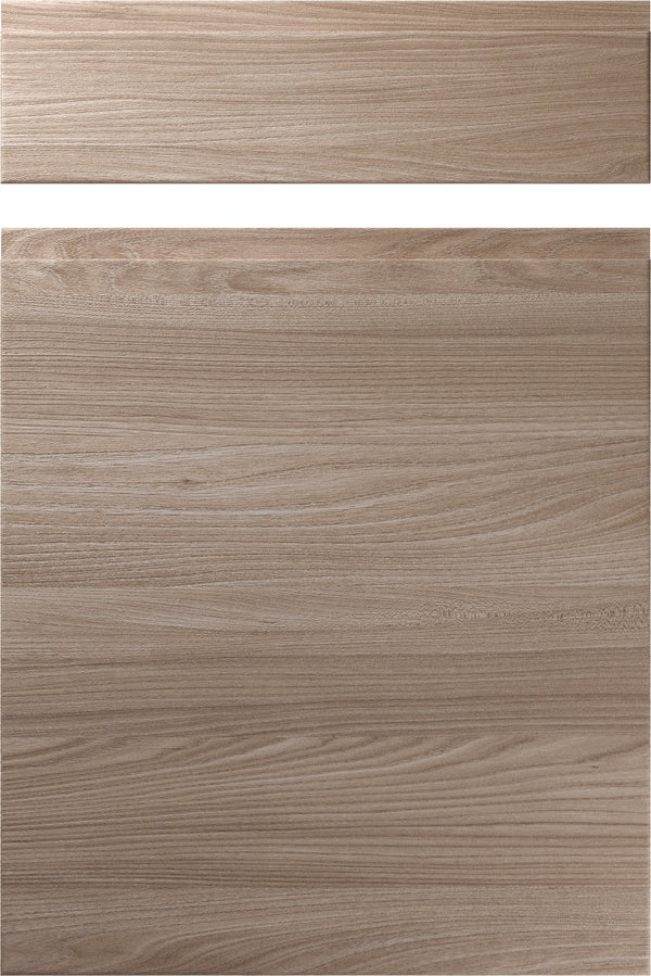 Legno Sand Horizontal Glazed Frame Door 715mm x 596mm