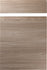 Legno Sand Horizontal Drawer Front 283mm x 596mm
