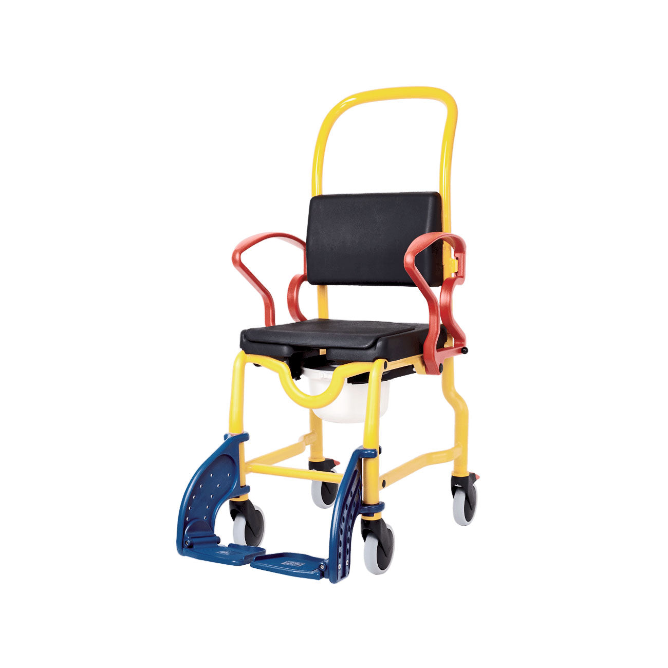 Rebotec Augsburg - Shower Commode Chair For Children