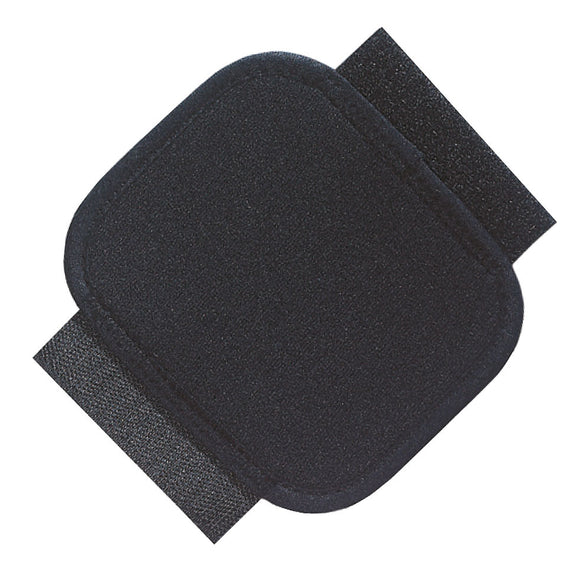 Crutch Handle Upholstered Pads (pair)