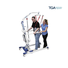 320kg Mobile Patient Lifter