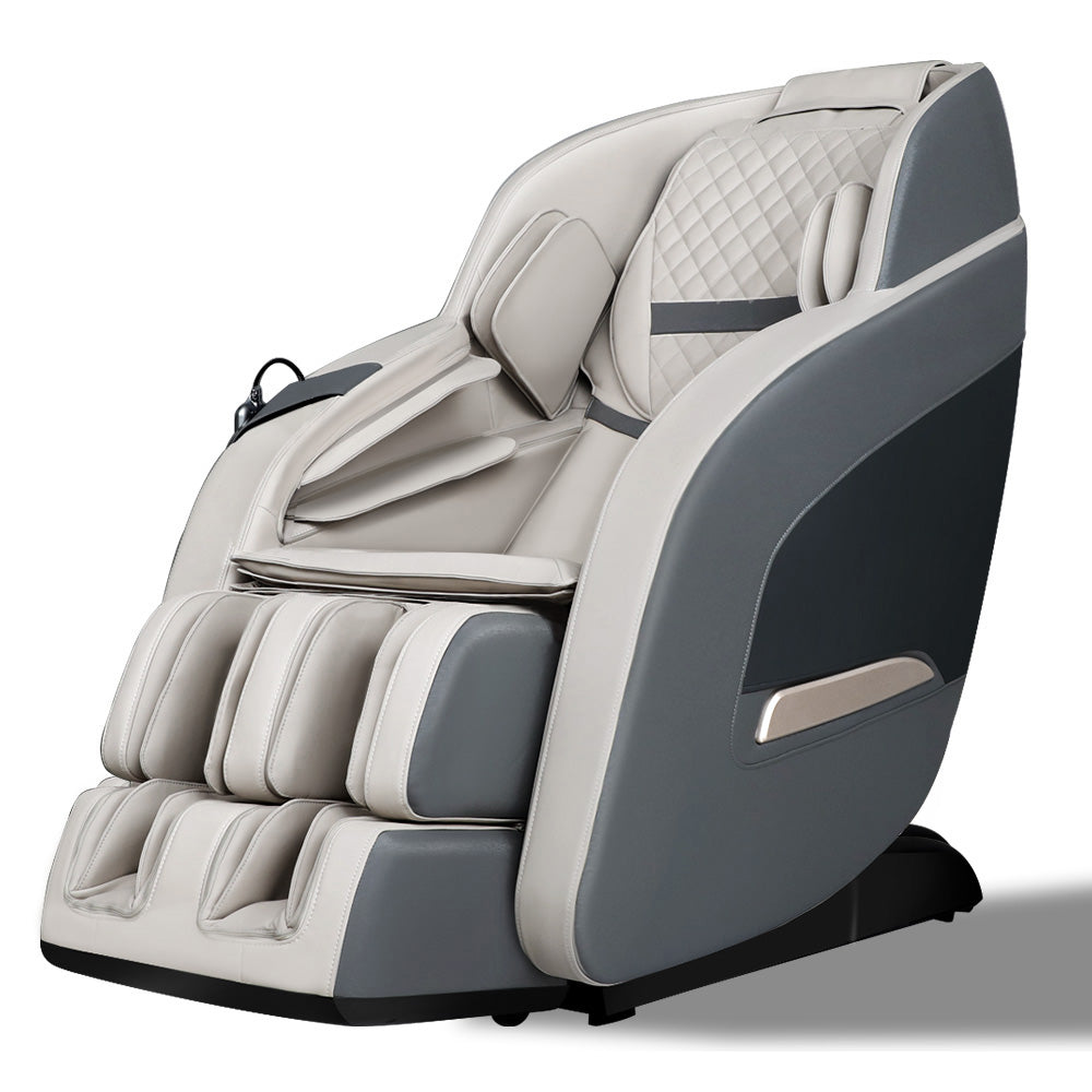 Electric Massage Chair Zero Gravity Recliner Shiatsu Kneading Back Massager