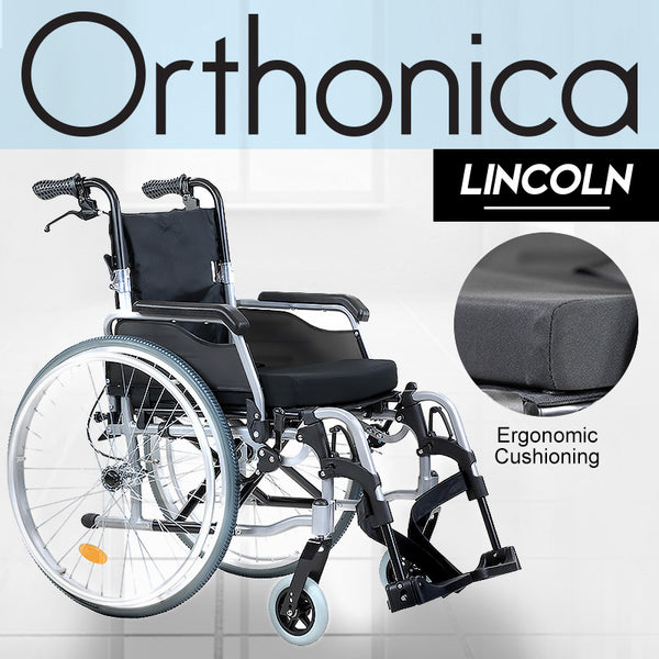Orthonica Lincoln WheelChair