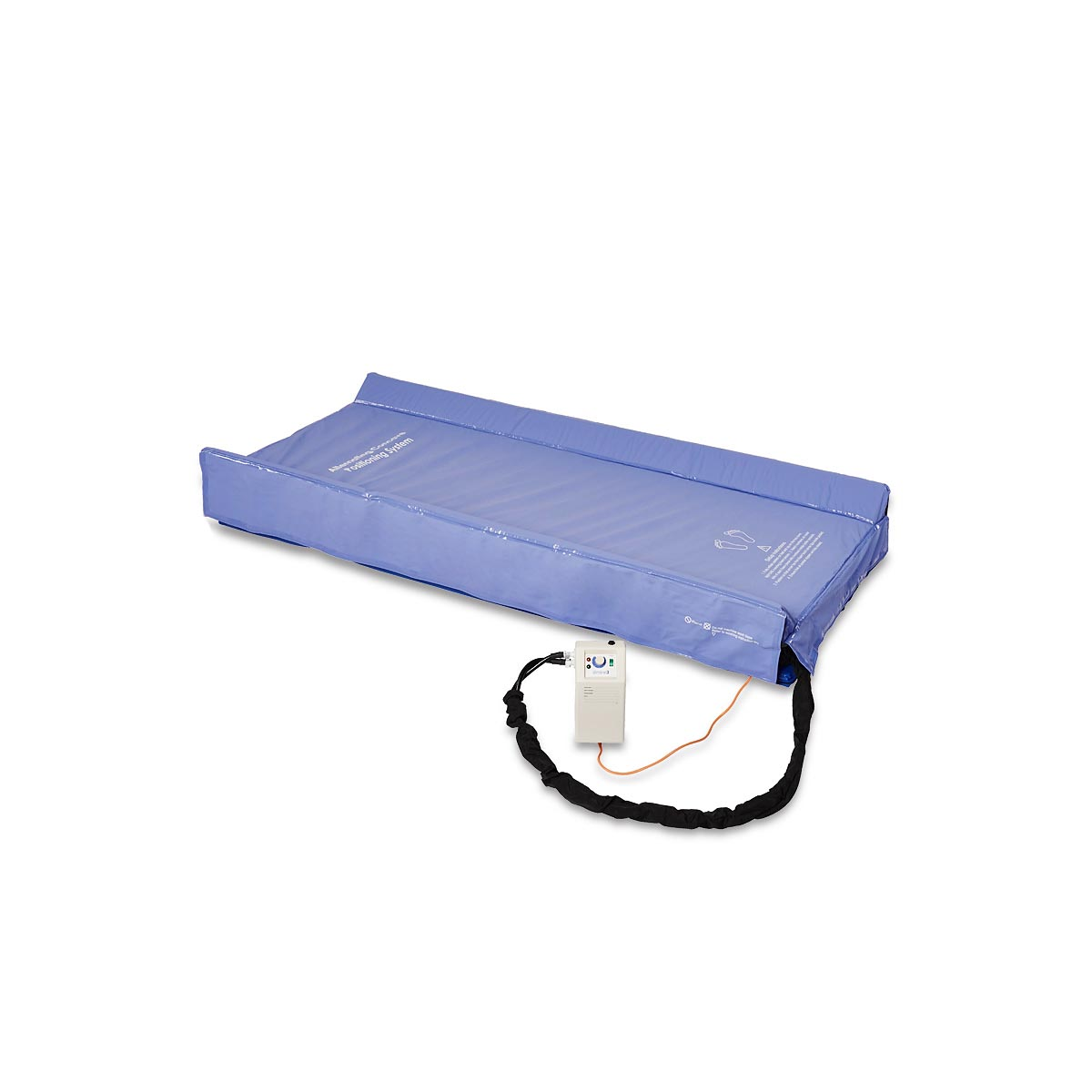 Slimline Air Mattress & Concave Cover