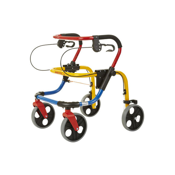 Rebotec Fox & Fixi - Child Walker Rollator
